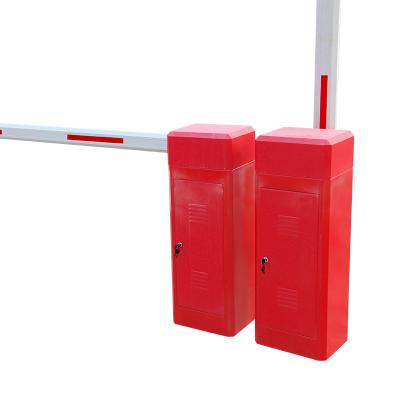 Heavy Duty Straignt Boom Barrier Gate