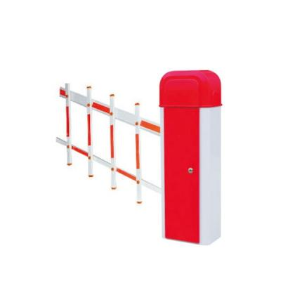 Car Parking safty fence boom barrier