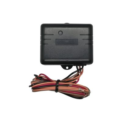 الصين 433mhz Rf Factory Garage Door Opener Receiver الموردين